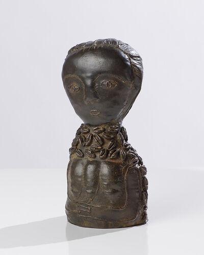 Manuel Mendive, 'Head', 20th/21st Century