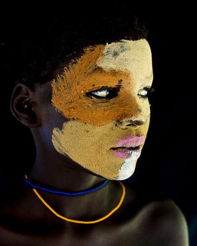 Doug Adams, 'Tribal Expression'