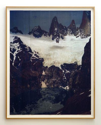 Adam Jeppesen, 'AR • Lago Sucia', 2015