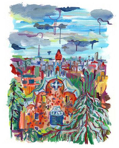 Silio Durt, 'Untitled #33', 2020