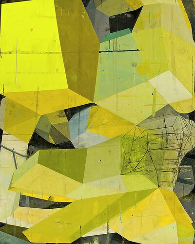 Deborah Zlotsky, 'Insofar', 2012