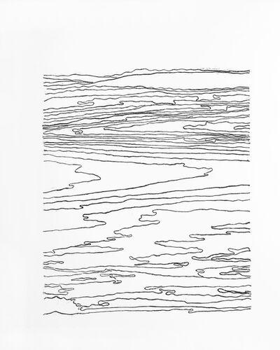 Xiao Yu, 'Loose Scene', 2017
