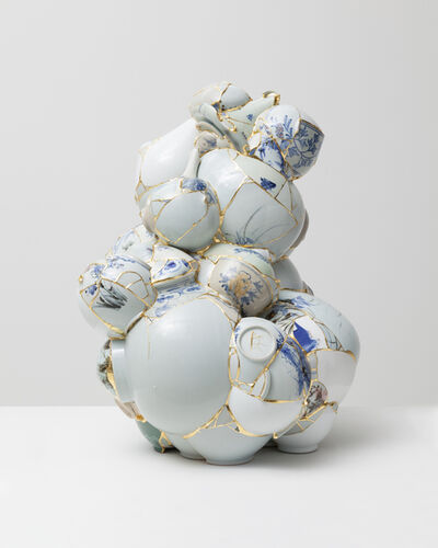 Yeesookyung, 'Translated Vase', 2013
