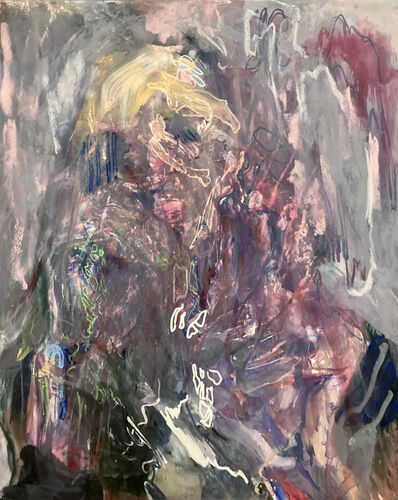Benjamin Staker, 'An Untitled Prayer II', 2020