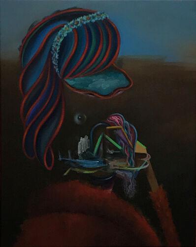 Gorka Mohamed, 'Long Gone', 2018
