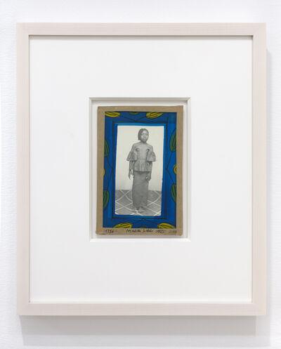 Malick Sidibé, 'Untitled', 1986