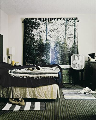 Sarah Hobbs, 'Homesick (Holiday Inn)', 2013