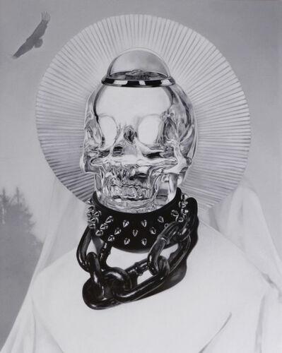 Rodrigo Cifuentes, 'Annunciation of the Digital Self', 2018