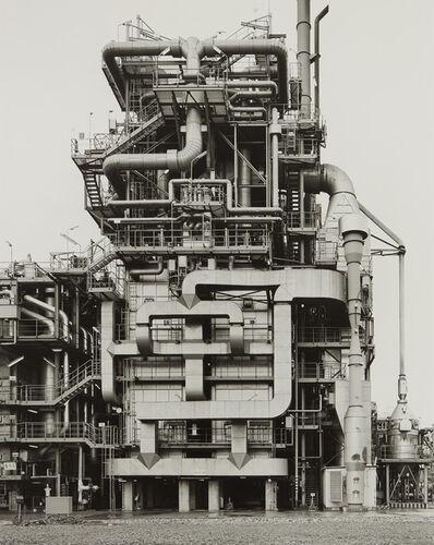 Bernd and Hilla Becher, 'Chemische Fabrik, Wesseling Bei Köln', 1998