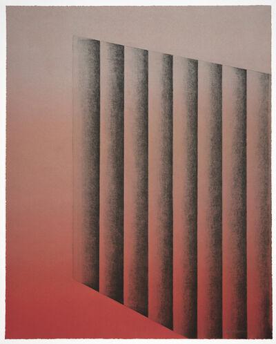 Kate Petley, 'Upside 6', 2016