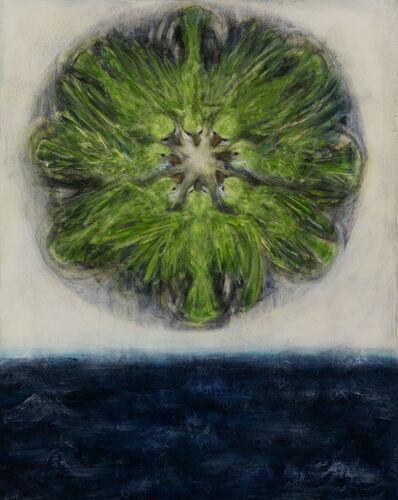 Susan Breen, 'Mandala (Monk Parakeet)', 2007