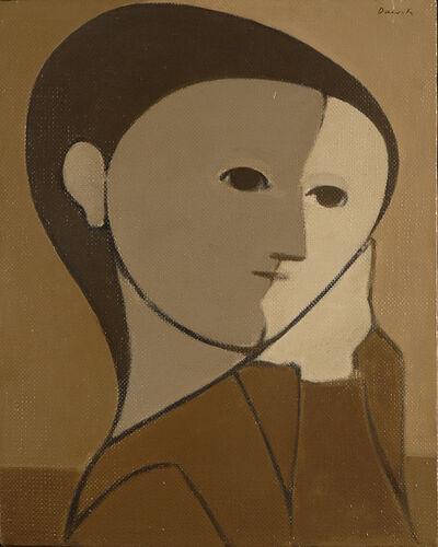 Milton Dacosta, 'Figura [Figure]', 1950