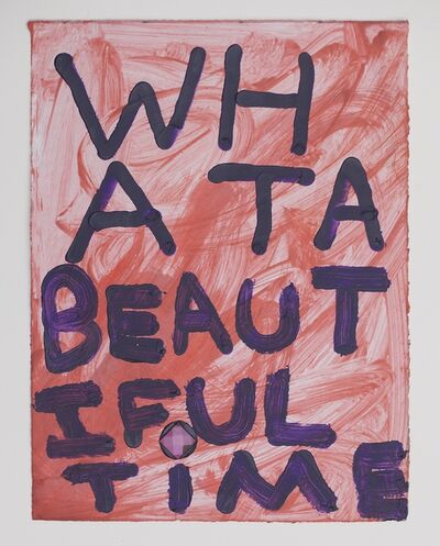 Samuel Jablon, 'Beautiful Time', 2015