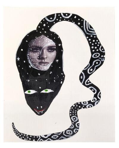 Elena Stonaker, 'Another Cosmic Serpent', 2018