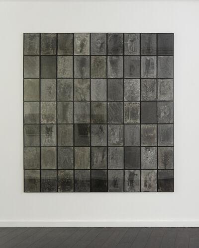 Sam Messenger, 'Untitled (Cryograph Studies)'