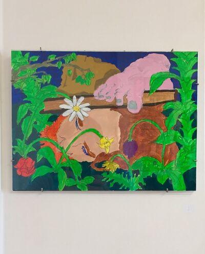 Austin Furtak-Cole, 'In the Garden', 2016