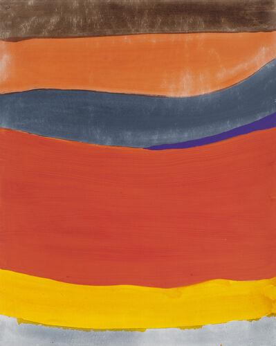Philip Gerstein, ' Up-Rising', 2016