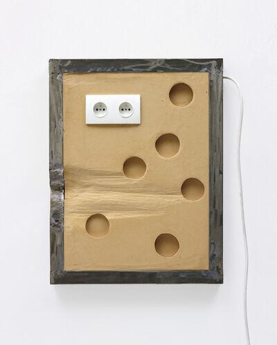 Neïl Beloufa, 'Vintage Series', 2012