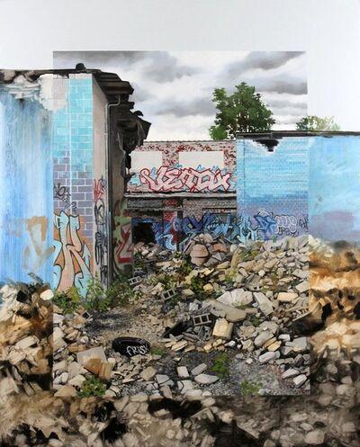 Jessica Hess, 'Clutter', 2015