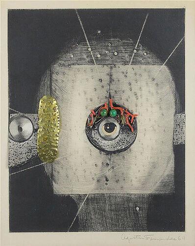 Agustin Fernandez, 'Untitled', ca. 1964
