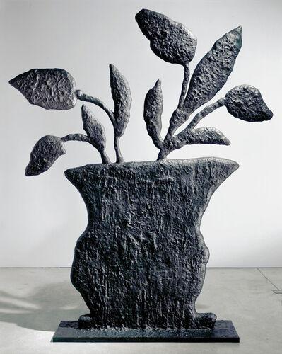 Donald Baechler, 'PLANT', 2003-04