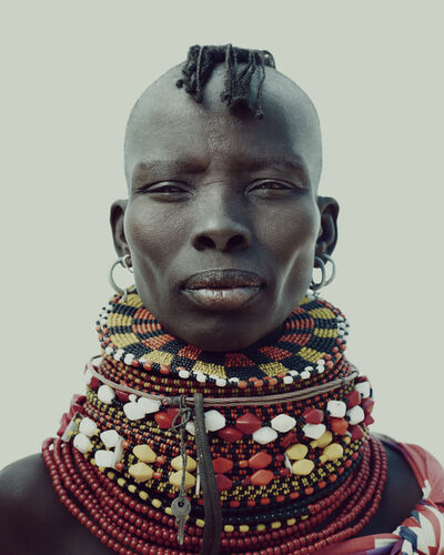 Dean Bradshaw, 'Women of Africa', 2016