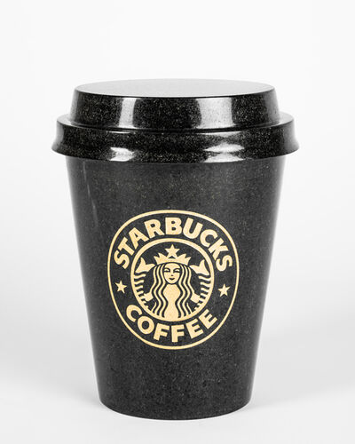 Jani Leinonen, 'Death of Starbucks', 2012