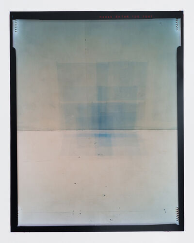 Justine Varga, 'Remembering #9', 2014-2015