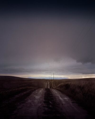 Todd Hido, 'Untitled #3223', 2003