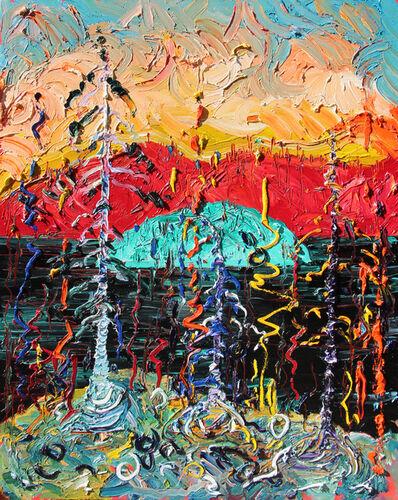 Alex Cameron, 'Untitled'