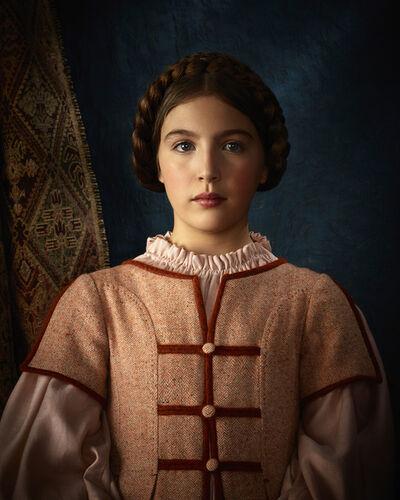 Christian Tagliavini, 'La petit soeur', 2015