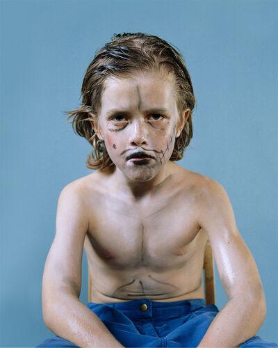 Aura Rosenberg, 'Mike Kelley / Joe', 1996