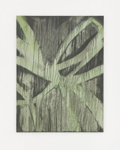 Marjolein Rothman, 'Leaves VI', 2019
