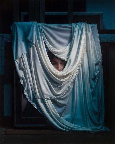 Patrick Kramer, 'Forgotten Grace', 2018