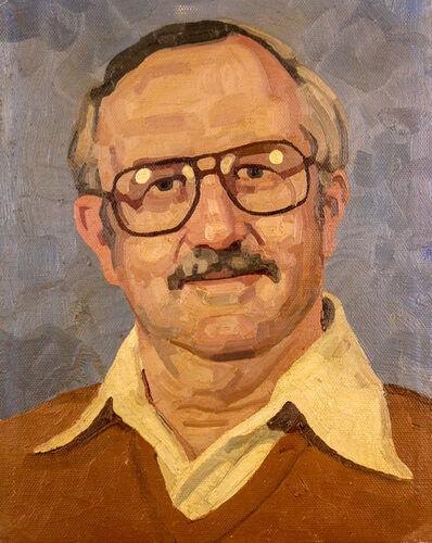 Colin Chillag, 'Dale Irby (2002)', 2017
