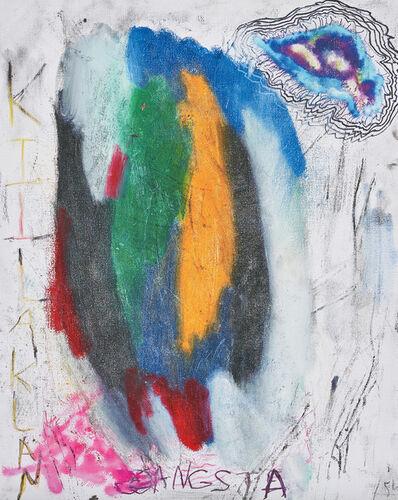Harmony Korine, 'Killa Klan 2', 2011