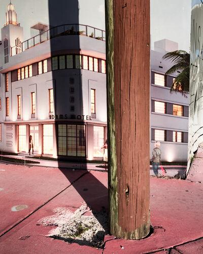 Anastasia Samoylova, 'Park Avenue, Miami Beach,', 2018