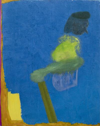 Shai Yehezkelli, 'Melancholy Painting', 2020