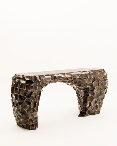 Videre Licet, 'Abalone Tessellation', 2014