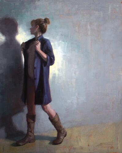 Kirsten Savage, 'My Body My Rules', 2020