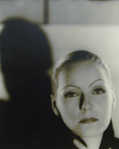 Clarence Sinclair Bull, 'Portrait of Greta Garbo', 1929-1931