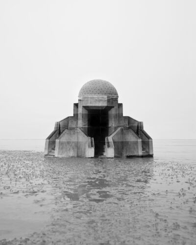 Noemie Goudal, 'Observatoire IX', 2014