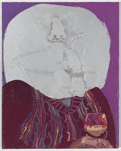 Celeste Rapone, 'Eavesdropper', 2015