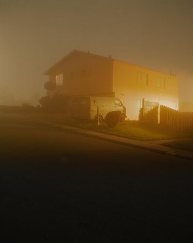 Todd Hido, 'House Hunting #2122', 1998