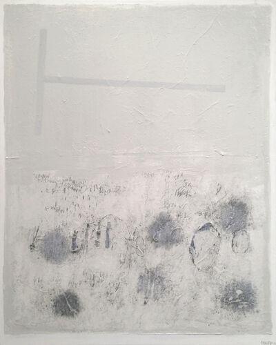 Guillaume Seff, 'Un Insant. Var 5'