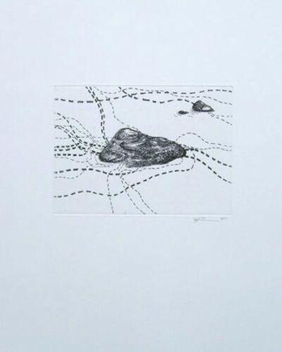 Franz Ackermann, 'Mental map', Unknown