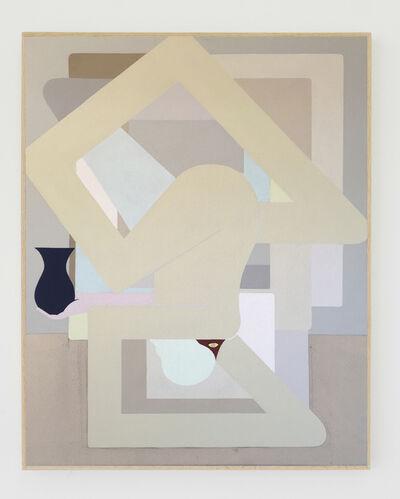 Richard Colman, 'Neutral Figure', 2017