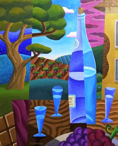 Philip Stanton, 'Wineyard', 2019