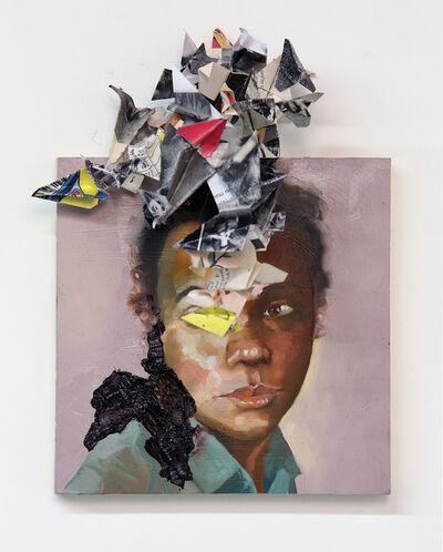 David Antonio Cruz, 'i'lltellitonthemountainwhenhecomesforme', 2015