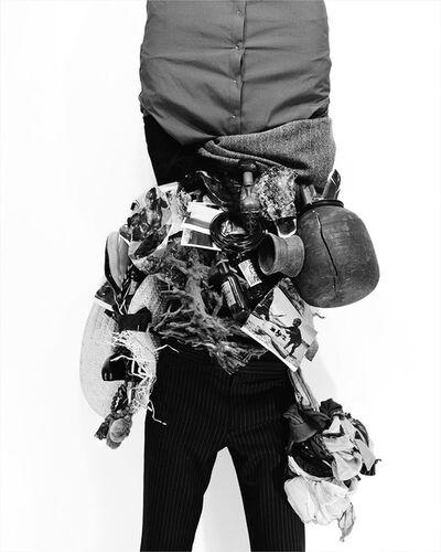 Xaviera Simmons, 'Index Five, Composition Three', 2013